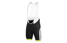 Craft Men's Active Bike Logo Bib Short black/scream